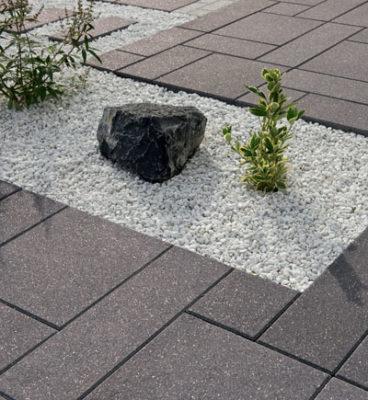 image de Pflastersteine Fluence Kristalin SoftTouch