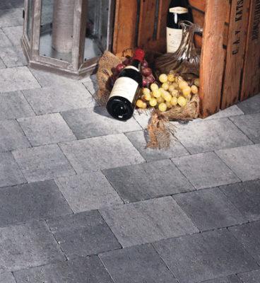 image de Gekollerte Pflaster Linear San Remo
