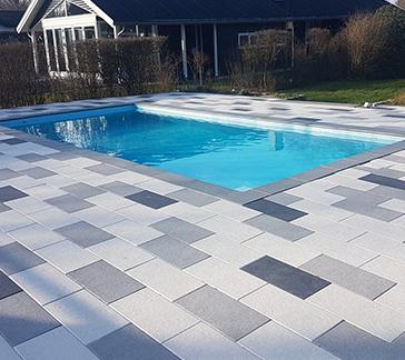 image de Terrassenplatten Splendia